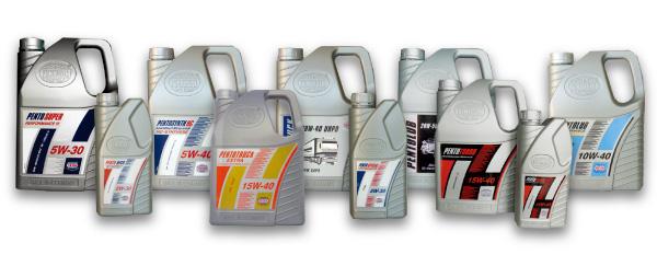 Pentosin Motor Oil Australia